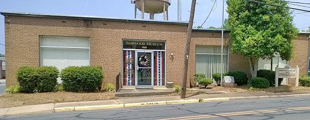 Norwood Museum