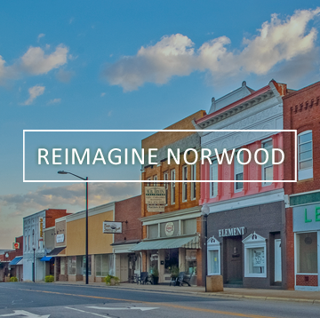 ReImagine Norwood